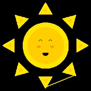Happy Sun - Bonheur de niveau 9