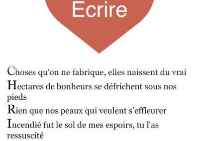 Capture d'écran extension iMessage Romance-2
