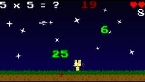 Capture d'écran 4 - Multiplie avec Monty
